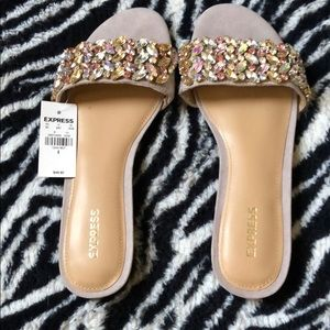 Jewel Flats
